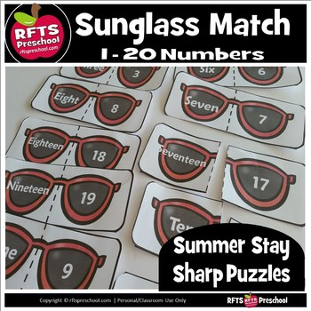 STAY SHARP SUMMER PUZZLES – 3 PACK PUZZLES