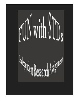 STD Research Assignment