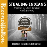 STEALING INDIANS - A  Residential School Novel Unit
