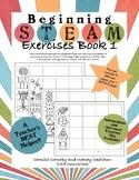 STEAM Beginning Exercises Book 1