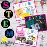 STEAM Bins / STEM Bins / STEM Activities
