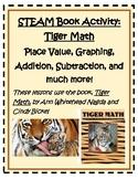 STEAM Book Activity:  Tiger Math
