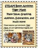 STEAM Book Activity:  Tiger Math