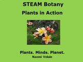 STEAM Botany - Plants in Action