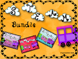 STEAM Bundle:  Little Bo Peep, Little Red Riding Hood, and