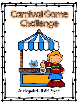 STEAM Carnival Game Challenge