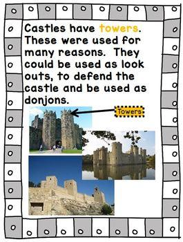 STEAM - Castle Construction