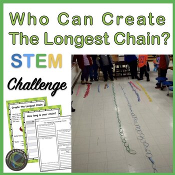 STEAM Challenge: Creating the Longest Chain
