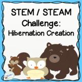 STEAM Challenge: Hibernation Creation