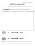 STEAM Reflection Sheet