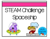 STEAM Challenge - Spaceship