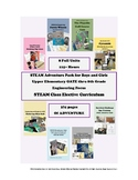 STEAM Class Bundle - Engineering Focus - 115+ Hours 374 Pa