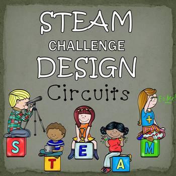 STEAM Design Challenge Circuits