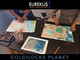 STEAM - Goldilocks Planet Project PowerPoint