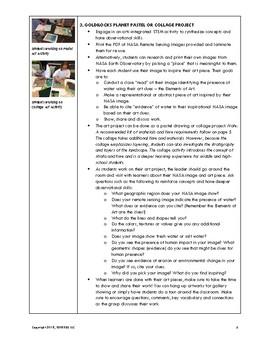 STEAM - Goldilocks Planet Project Leader Guide