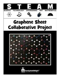 STEAM:  Graphene Sheet Collaborative Project
