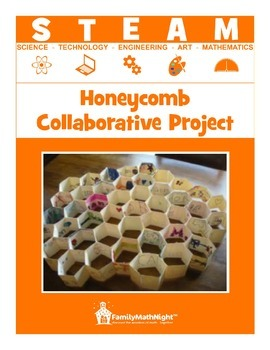 STEAM:  Honeycomb Collaborative Project