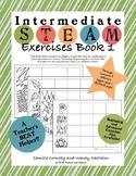 STEAM Intermediate Exercises Book 1