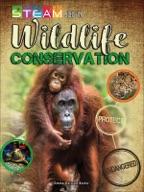 STEAM Jobs in Wildlife Conservation