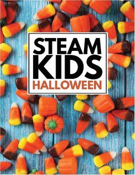 STEAM Kids Halloween