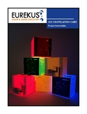 STEAM - LED Constellation Cubes