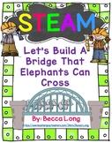STEAM - Let's Build A Bridge