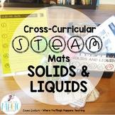 STEM Mat States of the Matter