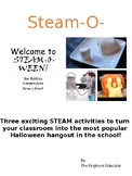 STEAM-O-WEEN