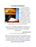 STEAM PASSPORT KENYA