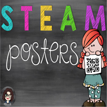 STEAM Posters