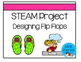 STEAM Project - Designing Flip Flops