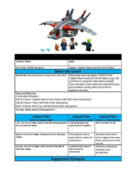 STEAM Robotic Kits and Science Projects