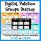 #PD2020ELE STEAM Rotations Bulletin Board