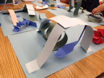 STEAM / STEM Ant Playgrounds
