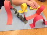 STEAM / STEM Ant Playgrounds