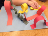 STEAM / STEM Ant Playgrounds with VIDEO INSTRUCTIONS (download and link)!