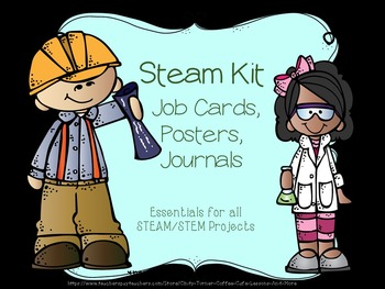 STEAM/STEM Essentials Kit