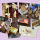 STEAM STORIES - STEM and ELA together - Week One Little Pencil