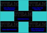 STEAM Simple Challenges Slides Bundle