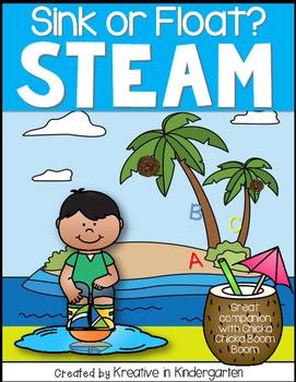 STEAM- Sink or Float