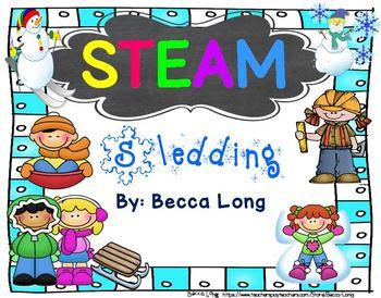STEAM - Sledding Fun