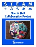 STEAM:  Soccer Ball Collaborative Project