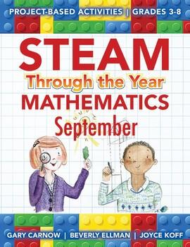 STEAM Through the Year: Mathematics – September Edition
