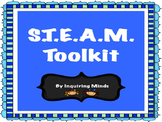 STEAM Toolkit
