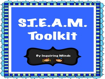 STEAM Toolkit