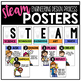STEAM and Multiple Intelligences Posters