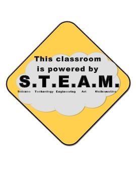 S.T.E.A.M. classroom