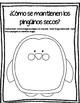 STEAM en español pinguinos