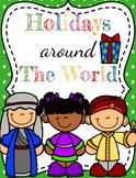STEAM into Holidays Around the World