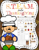 STEAM into Thanksgiving